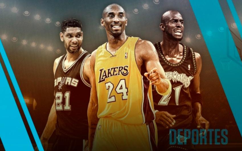 Ceremonia del Salón de la Fama de la NBA cambia de fecha