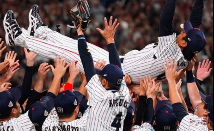 Regresa el Béisbol a Japón en Junio