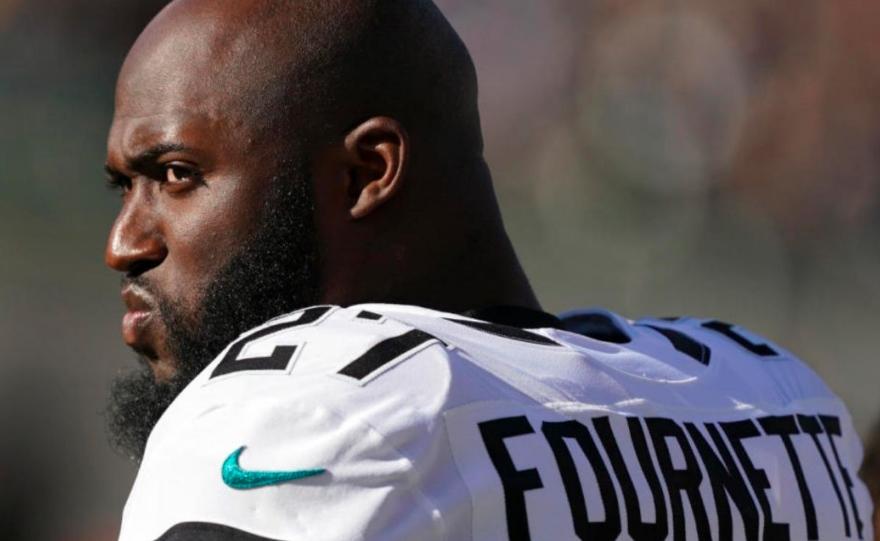 NFL: Se queda Leonard Fournette en Jacksonville