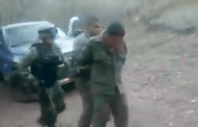 NARCOS: Detienen a militares entrenando a sicarios del cártel de Sinaloa