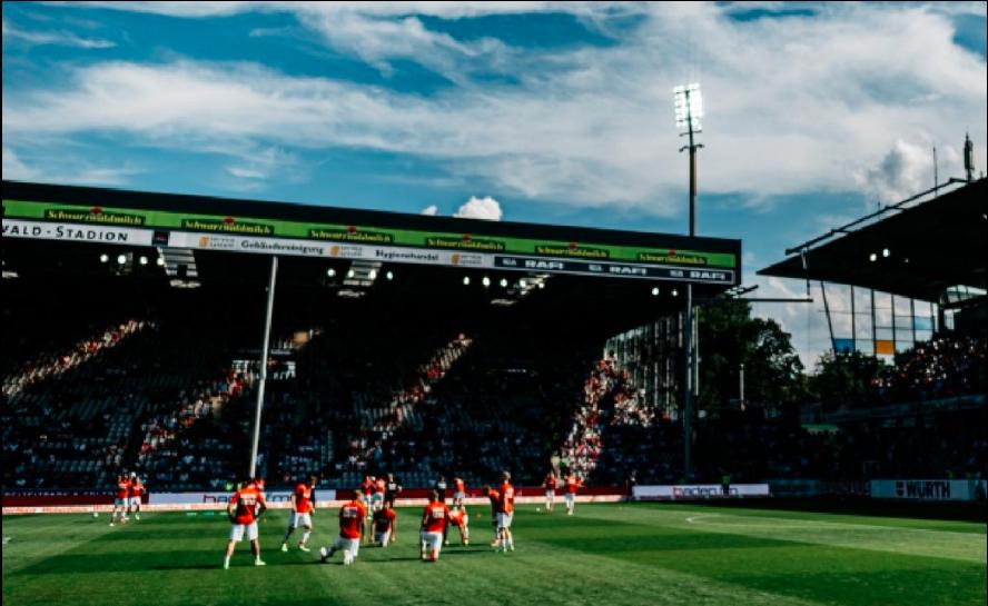 Avala la Bundesliga propuesta de la FIFA