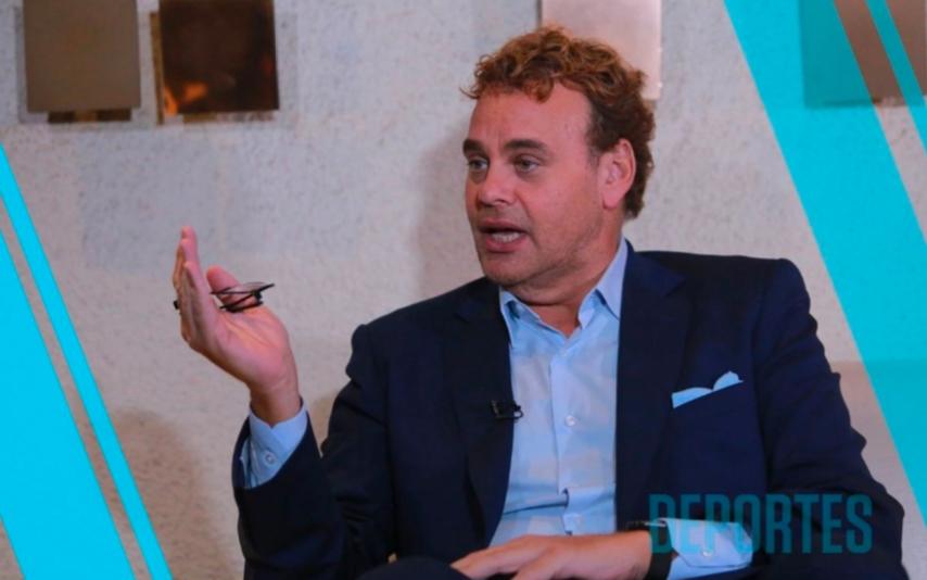 David Faitelson REVELA persecución en TV Azteca