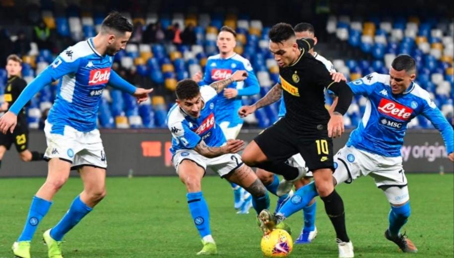 Directivos de la Serie A definirán el futuro del Calcio Italiano