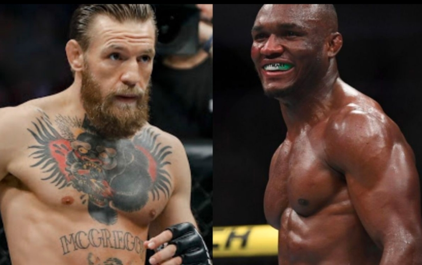 Descarta la UFC Usman vs McGregor
