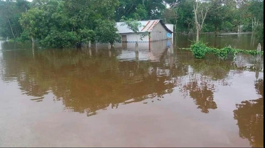 Afectaciones por lluvias, las más graves de los últimos 20 años