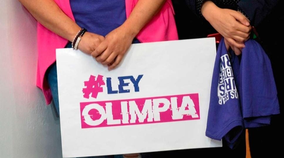 """Mantiene Congreso de Quintana Roo """"Ley Olimpia"""" en la congeladora"""