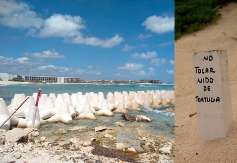 Palo a Grupo Posadas; le suspenden hotel en TULUM por ecocidio