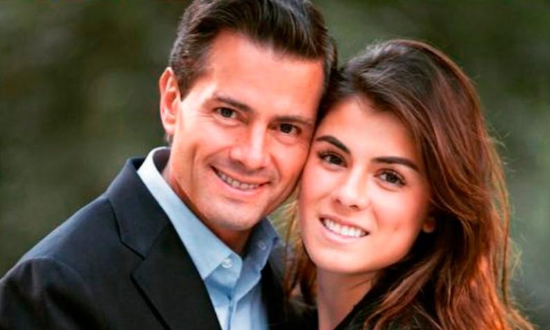 Entre amor, viajes y animales, así es la vida actual de la hija de Peña Nieto
