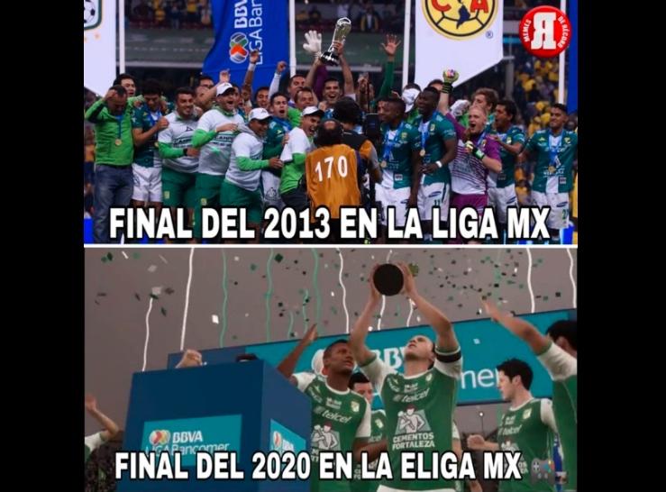 Los mejores memes del América tras perder la final de la eLiga MX