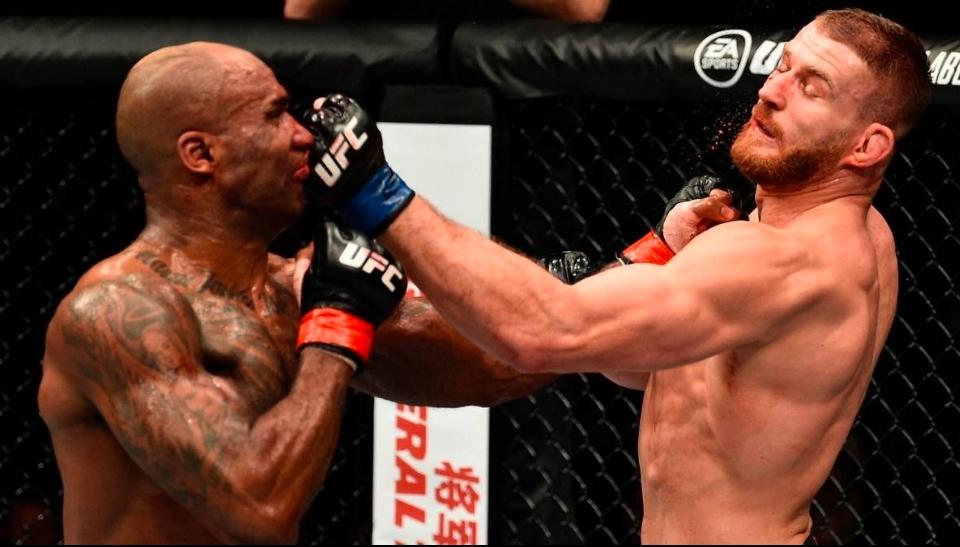 Todo lo que debes saber sobre la UFC y las MMA