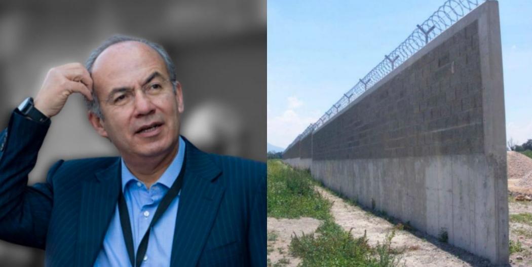 Felipe Calderón crítica refinería Dos Bocas y olvida la suya llamada Bicentenario