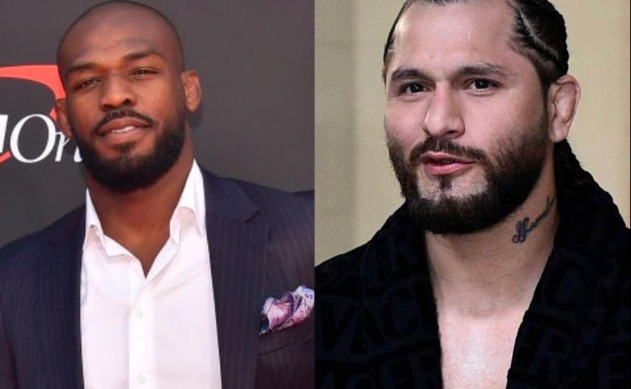 Leslie Smith apoya la salida de Jones y Masvidal de la UFC