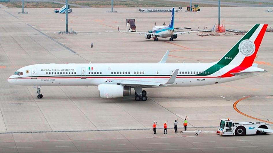 Avión presidencial: así será el pago del posible comprador