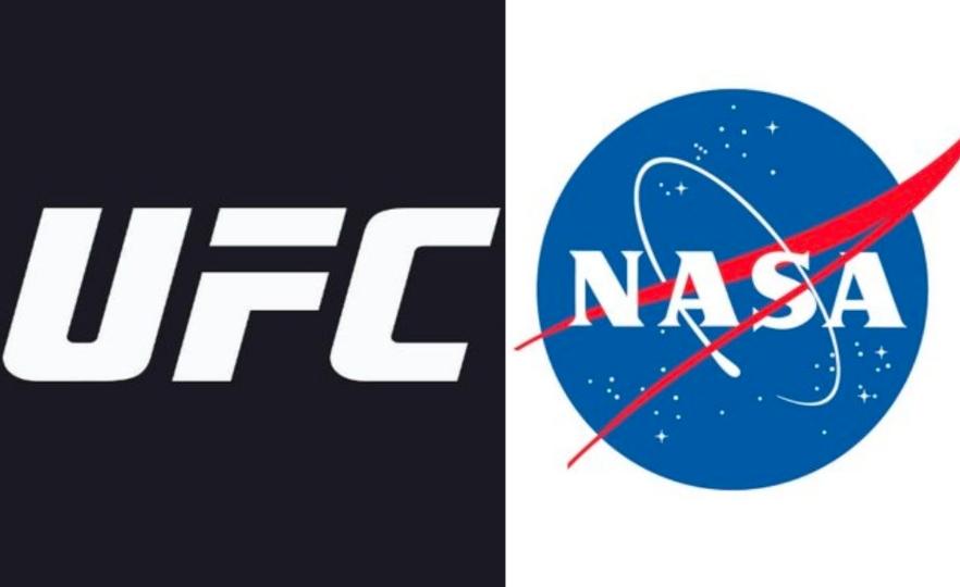 La UFC compitió contra SpaceX y termino K.O en rating