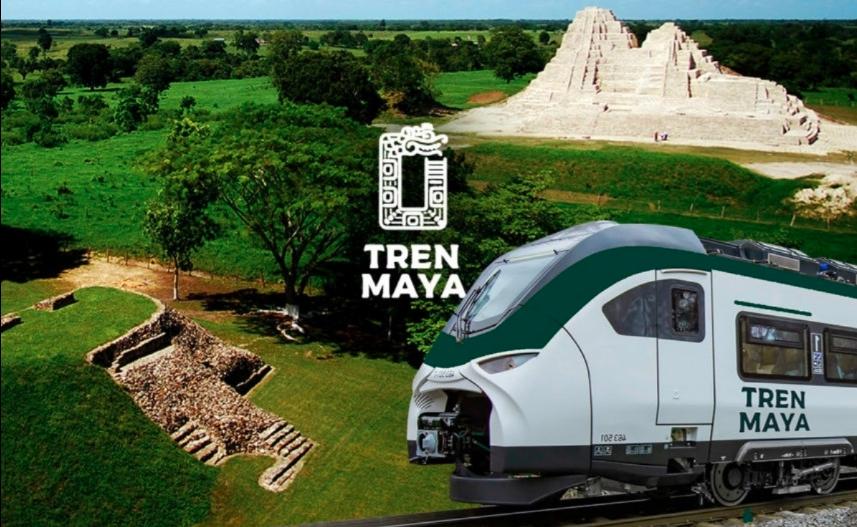 Naturaleza se defiende del Tren Maya, ahora con cenotes y cavernas ¿Se construirá?
