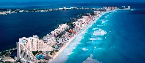 Cancún y Riviera Maya, los más buscados como primer viaje post pandemia: Despegar