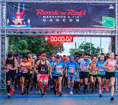 """El Maratón de Cancún ya murió"": Héctor Beristain"
