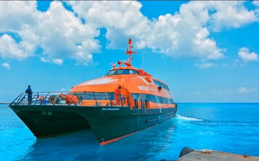 Apoyará Teissier cerrar la Cofece por ineficaz en islas de Quintana Roo