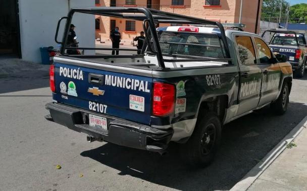 Playa del Carmen: Más de dos mil 300 casos de violencia familiar ha atendido la policía