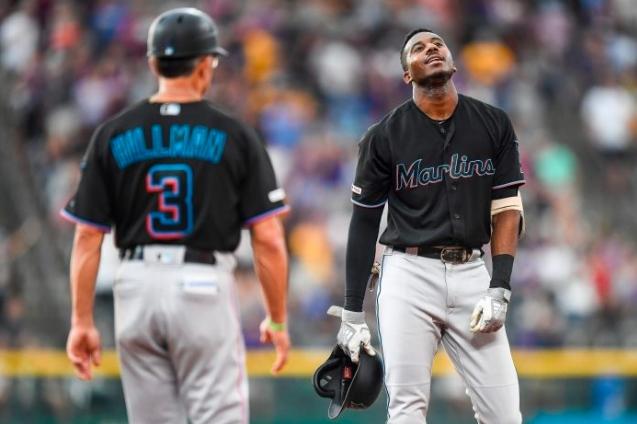 Brote de Marlins pone en peligro a MLB