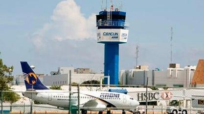 Esta semana, reapertura total del Aeropuerto Internacional de Cancún