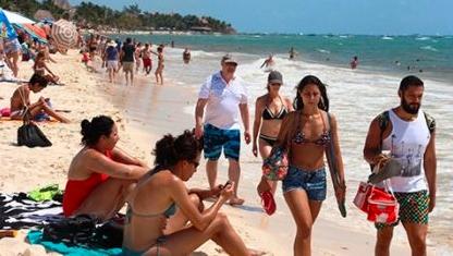 Buscará Q. Roo recuperar el turismo sudamericano