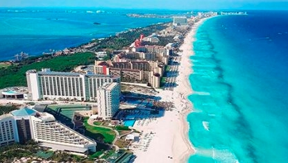 Algunos hoteles en Cancún ya fueron puestos a la venta