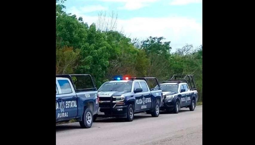 SANGRIENTO ASALTO en zona sur de Quintana Roo