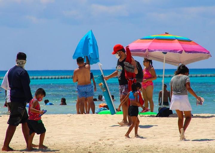 Ven viable la ampliación del plan piloto de reapertura de playas