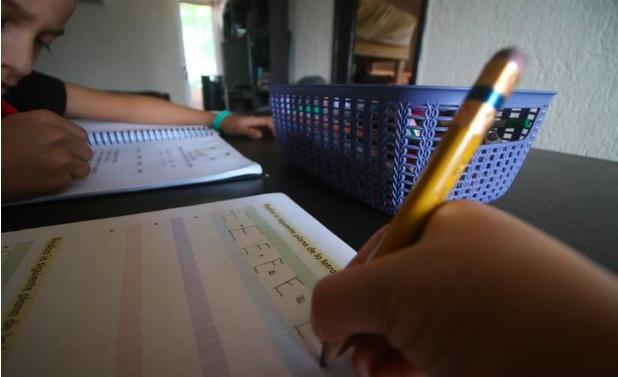 Miles de alumnos de Quintana Roo continuarán con clases a distancia