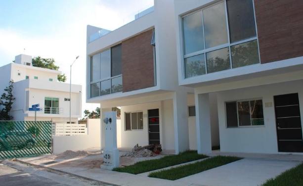 Playa del Carmen: Venden casas con instalación eléctrica peligrosa