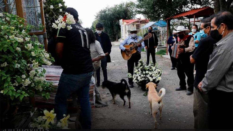 Latinoamérica supera los 200 mil muertes por Coronavirus