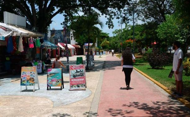 Cancún: Impulsará Coparmex la creación de empresas formales
