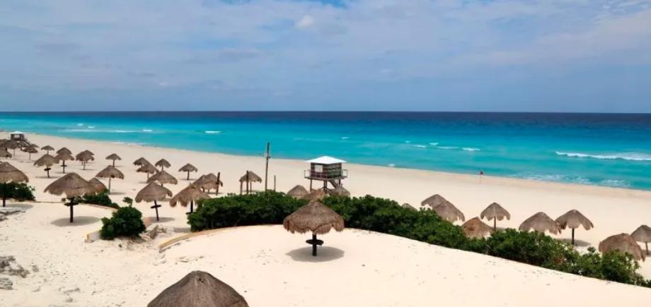 Cancún, primer lugar nacional con más distintivos Blue Flag