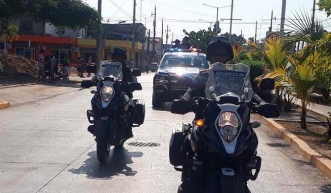 Elemento policiaco de Playa del Carmen detenido por abuso sexual