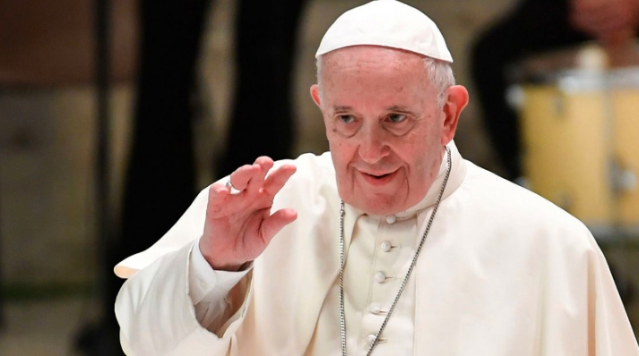 Que la vacuna contra el Covid-19 sea para todos, exige el Papa