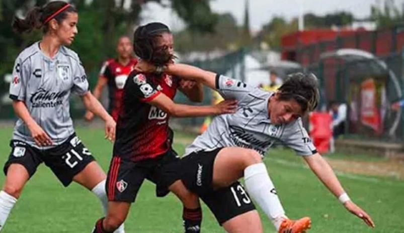 Horario y dónde ver en vivo Atlas vs Querétaro en la Jornada 3 de la Liga MX Femenil Guard1anes 2020