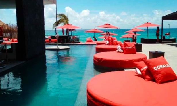 Restaurante de Playa del Carmen realiza pruebas Covid-19 a empleados y clientes