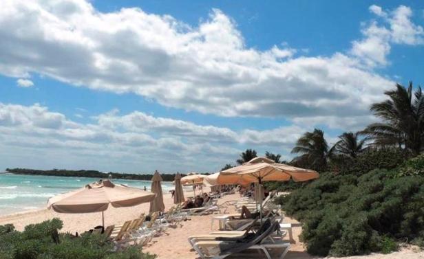 Hotel Unico inicia trámites de permisos para recuperar playas