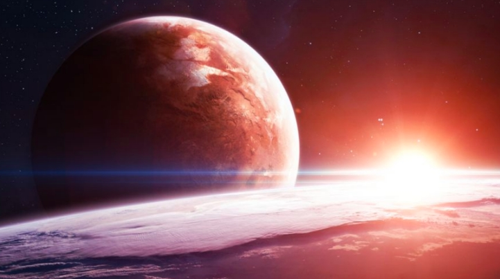 Hallan indicios de vida en Venus