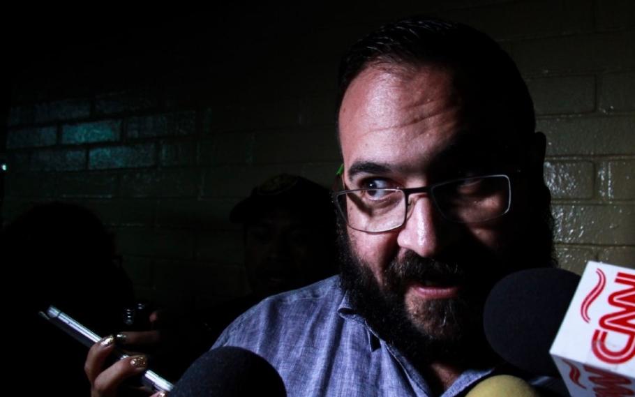 Tras accidente, muere fiscal federal del caso Javier Duarte