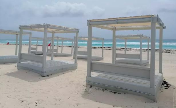 Financian a hoteles sustentables de la Riviera Maya