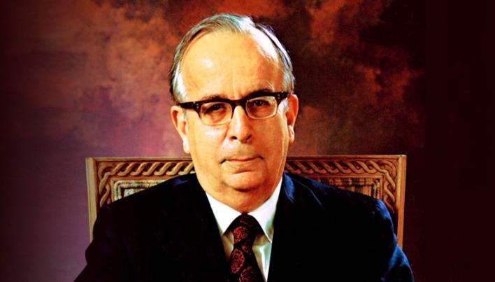 La educación es la clave del progreso: Eugenio Garza Sada