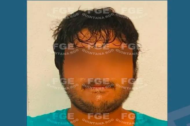 Detienen a DJ acusado de 10 casos de delitos sexuales en Cozumel y Playa del Carmen