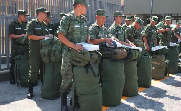 ¿Te gustaría entrar al Ejército? Entérate de los requisitos para ingresar al ejército mexicano este 2020