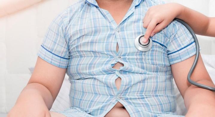 Atienden problemas de obesidad infantil en Quintana Roo