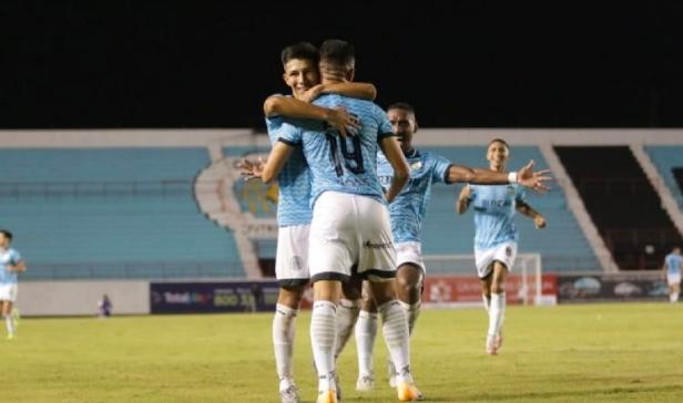 Cancun FC vence al Correcaminos por marcador de 2 -0
