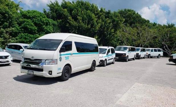 Playa del Carmen: Reporta Instituto de Movilidad 15 vehículos sancionados