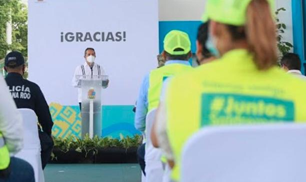 El deporte y la nueva normalidad, conferencia del titular de la COJUDEQ en el Congreso de Ajedrez en línea