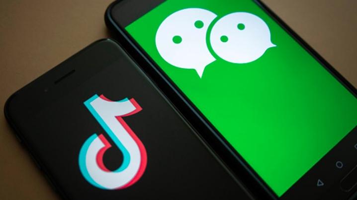 Prohíben en EEUU, las aplicaciones TikTok y WeChat